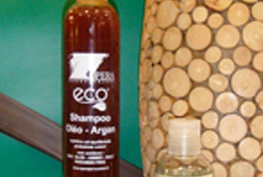 OLEO ARGAN l'esclusivo shampoo dell'olio di Argan